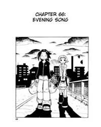 Shaman King 66 : Evening Song Volume Vol. 66 by Hiroyuki, Takei