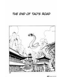 Shaman King 76 : the End of Tao's Road Volume Vol. 76 by Hiroyuki, Takei