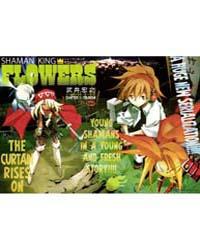 Shaman King Flowers 1: Tsubomi Volume Vol. 1 by Takei, Hiroyuki