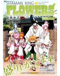 Shaman King Flowers 3: Withered Volume Vol. 3 by Takei, Hiroyuki