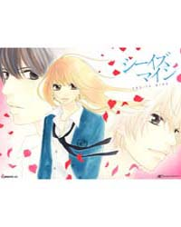 She is Mine 1 Volume Vol. 1 by Ao, Mimori