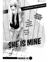 She is Mine 4 Volume Vol. 4 by Ao, Mimori