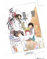 Shinigami-sama Ni Saigo No Onegai Wo 4: ... Volume Vol. 4 by