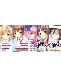 Shinigami-sama to 4-nin No Kanojo 2 Volume No. 2 by Shin, Suyama