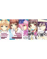 Shinigami-sama to 4-nin No Kanojo 3 Volume No. 3 by Shin, Suyama