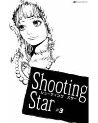 Shooting Star 3 Volume Vol. 3 by Hyun-sook, Jung
