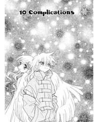 Shoujo Shounen 34: the Tangled Thread Volume Vol. 34 by Yabuuchi, Yu