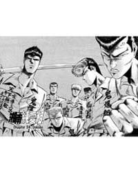 Shounan Junai Gumi 53: and Volume Vol. 53 by Fujisawa, Tohru
