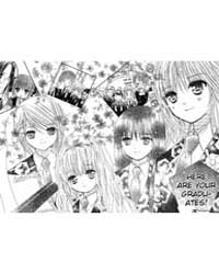 Shugo Chara Encore 4: Here Are Your Grad... Volume Vol. 4 by Peach-pit