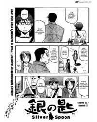 Silver Spoon 42 : Autumn 11 Volume Vol. 42 by Hiromu, Arakawa