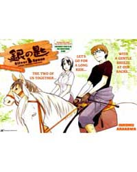 Silver Spoon 4 : Spring Roll 4 Volume Vol. 4 by Hiromu, Arakawa