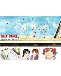 Sket Dance 105: Drop Volume Vol. 105 by Kenta, Shinohara