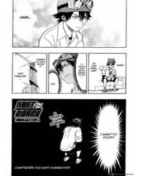 Sket Dance 109: You Can'T Change Fate Volume Vol. 109 by Kenta, Shinohara