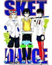 Sket Dance 25: Gachinko Vivage Battle Volume Vol. 25 by Kenta, Shinohara