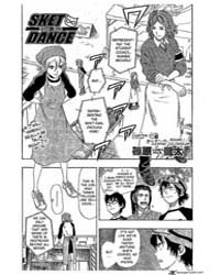 Sket Dance 27: Round 1 Cooking Colosseum Volume Vol. 27 by Kenta, Shinohara