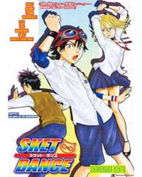 Sket Dance 3: the Ghost of the Incinerat... Volume Vol. 3 by Kenta, Shinohara