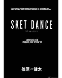 Sket Dance 44: Switch Off Part C Volume Vol. 44 by Kenta, Shinohara