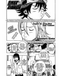 Sket Dance 66: Group Blind Date Tsukkomi Volume Vol. 66 by Kenta, Shinohara