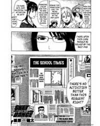 Sket Dance 69: the Glass Man Volume Vol. 69 by Kenta, Shinohara