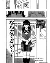 Sket Dance 95: Komachan's Problem Volume Vol. 95 by Kenta, Shinohara