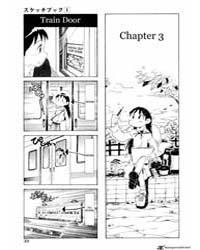 Sketchbook 3 Volume Vol. 3 by Kobako, Totan