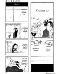 Sketchbook 37 Volume Vol. 37 by Kobako, Totan