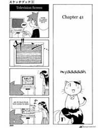 Sketchbook 41 Volume Vol. 41 by Kobako, Totan
