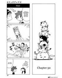 Sketchbook 50 Volume Vol. 50 by Kobako, Totan
