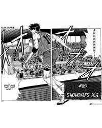 Slam Dunk 115 : Shohoku's Ace Volume Vol. 115 by Takehiko, Inoue
