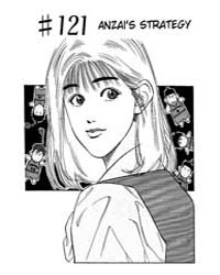 Slam Dunk 121 : Anzai's Strategy Volume Vol. 121 by Takehiko, Inoue