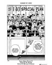 Slam Dunk 140 : Special Plan Volume Vol. 140 by Takehiko, Inoue