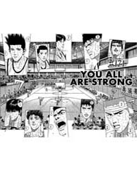 Slam Dunk 171 : You All Are Strong Volume Vol. 171 by Takehiko, Inoue