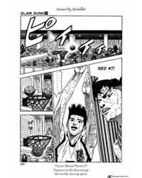 Slam Dunk 177 : Point MacHine Volume Vol. 177 by Takehiko, Inoue