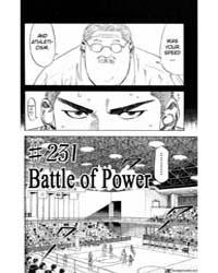 Slam Dunk 231 : Battle of Power Volume Vol. 231 by Takehiko, Inoue