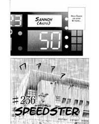 Slam Dunk 236 : Speedster Volume Vol. 236 by Takehiko, Inoue