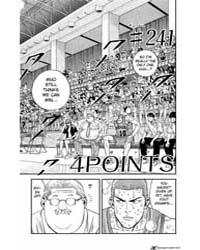 Slam Dunk 241 : 4 Points Volume Vol. 241 by Takehiko, Inoue