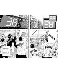 Slam Dunk 244 : Heart of Team Volume Vol. 244 by Takehiko, Inoue