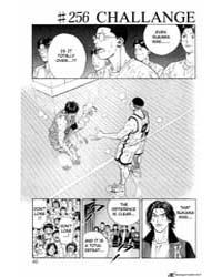 Slam Dunk 256 : Challenge Volume Vol. 256 by Takehiko, Inoue