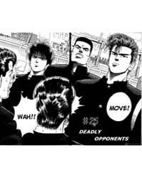 Slam Dunk 25 : Deadly Opponents Volume Vol. 25 by Takehiko, Inoue