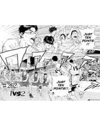 Slam Dunk 262 : 1 Versus 2 Volume Vol. 262 by Takehiko, Inoue