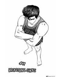 Slam Dunk 49 : Basketball Shoes Volume Vol. 49 by Takehiko, Inoue