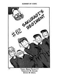 Slam Dunk 62 : Sakuragi's Regiment Volume Vol. 62 by Takehiko, Inoue