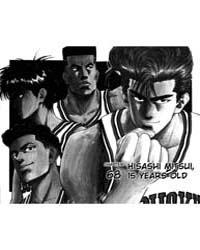 Slam Dunk 68 : Mitsui Hisashi at Age 15 Volume Vol. 68 by Takehiko, Inoue