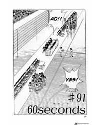 Slam Dunk 91 : 60 Seconds Volume Vol. 91 by Takehiko, Inoue