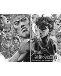 Slam Dunk 99 : Challenging the Champion Volume Vol. 99 by Takehiko, Inoue