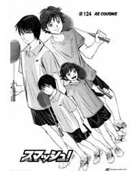 Smash 124: as Cousins Volume Vol. 124 by Kaori, Saki