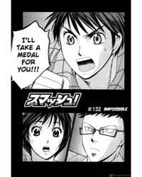 Smash 132: Impossible Volume Vol. 132 by Kaori, Saki