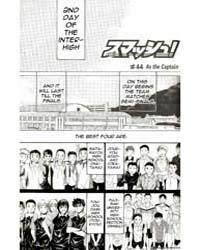 Smash 44: as the Captain Volume Vol. 44 by Kaori, Saki