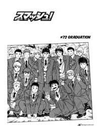Smash 72: Graduation Volume Vol. 72 by Kaori, Saki