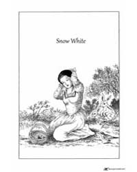 Sneewittchen - Geschichten Nach Grimm 4 Volume No. 4 by Daijirou, Morohoshi